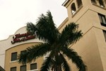 Отель Hampton Inn & Suites Miami West at Doral Boulevard