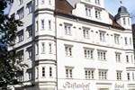 Отель Der Fuerstenhof