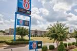 Отель Motel 6 Dothan