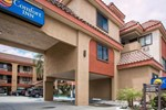 Comfort Inn Near Downey Studios