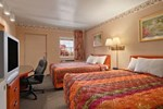 Отель Days Inn Doylestown