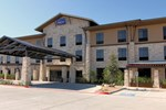 Отель Sleep Inn & Suites Dripping Springs