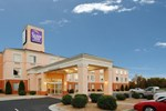 Отель Sleep Inn & Suites Dublin