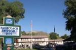 Отель Stagecoach Motor Inn
