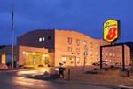 Отель Super 8 Durango