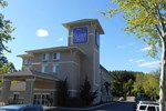Отель Sleep Inn Raleigh Durham Airport
