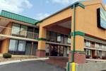 Отель Quality Inn Dyersburg