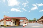 Отель Econo Lodge East Hartford