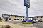 Отель Motel 6 Peoria - East