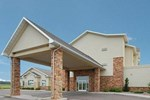 Отель Sleep Inn & Suites Conference Center Eau Claire