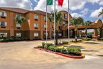 Отель Comfort Inn Edinburg