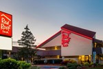 Отель Red Roof Inn Edison