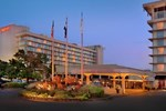 Отель St. Louis Airport Marriott