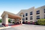Отель Comfort Suites Effingham