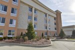 Отель Lexington Inn and Suites - Effingham