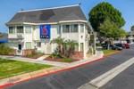 Отель Motel 6 San Diego - El Cajon