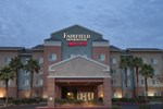 Отель Fairfield Inn & Suites El Centro