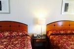 Отель Stardust Motel Inn