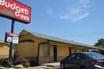Отель Budget Inn El Reno
