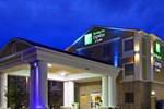 Holiday Inn Express El Reno