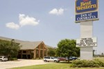 Отель Best Western Inn at Coushatta