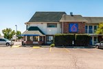 Отель Motel 6 Chicago - Elk Grove
