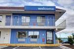 Отель Motel 6 Elkton