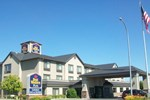 Отель Best Western Plus Lincoln Inn & Suites
