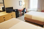 Отель La Quinta Inn & Suites Elmsford
