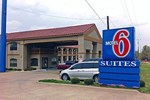 Отель Motel 6 Canton