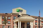 Отель Holiday Inn Express Hotel & Suites Salem