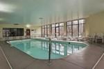 Отель Comfort Inn Indianapolis