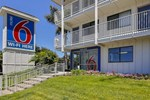 Отель Motel 6 Santa Barbara - Carpinteria North