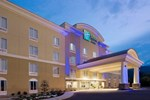 Отель Holiday Inn Express & Suites Caryville