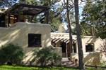 Отель Adobe Inn at Cascade