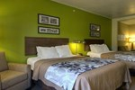 Отель Sleep Inn & Suites Cave City