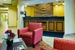 Отель Suburban Extended Stay Hotel Cedar Falls