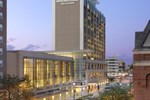 DoubleTree by Hilton Hotel Cedar Rapids Convention Complex