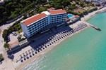 Отель Ammon Zeus