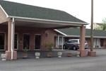 Отель Caronoda Motel