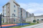 Отель Residence Inn by Marriott - Champaign