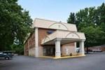 Отель Comfort Inn University Charlottesville