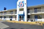 Отель Motel 6 Springfield - Chicopee