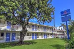 Отель Motel 6 Chino - Los Angeles Area
