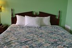 Отель Budget Inn Christiansburg