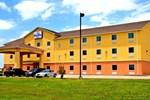 Отель BestWay Inn Cleburne