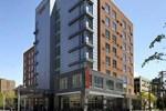 Отель Courtyard Cleveland University Circle