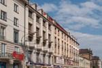 Отель Polonia