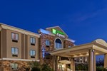 Отель Holiday Inn Express & Suites Cleveland