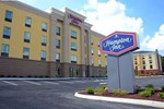 Отель Hampton Inn Clinton